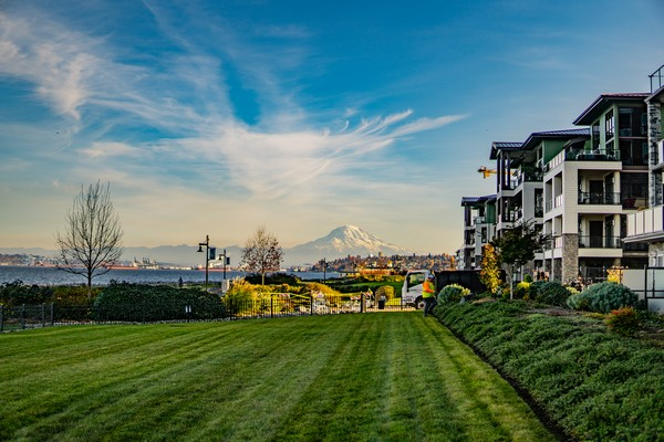 Commercial-Landscaping-Renton-WA